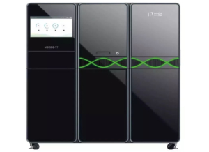 T7 DNA Sequencer