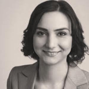 Dr Azadeh Seidi PhD