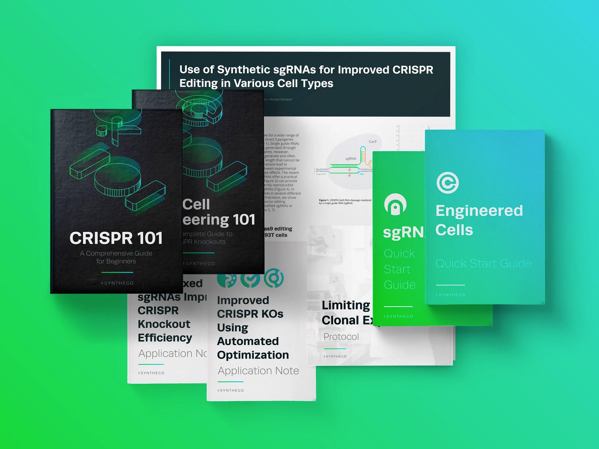 CRISPR starter kit image