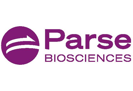 Parse Bioscience logo